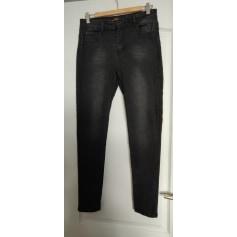 Jeans slim by sacha  pas cher