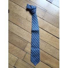 Cravate francesco smalto  pas cher