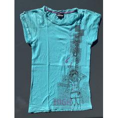 Top, Tee-shirt La Halle  pas cher