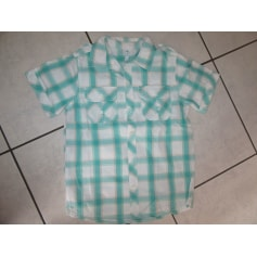 Short-sleeved Shirt Gémo