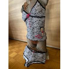 Pyjama Betty Boop  pas cher