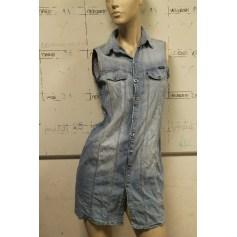 Robe en jeans Kaporal  pas cher