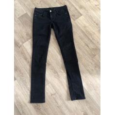 Jeans slim Cimarron  pas cher
