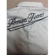 Chemise Armani Jeans  pas cher