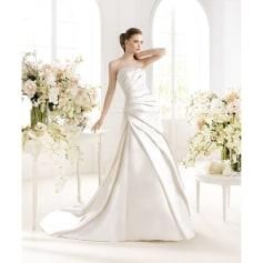 Robe de mariée Atelier Diagonal  pas cher