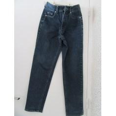 Jeans slim C & A  pas cher