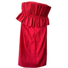 Corset Dress Claudie Pierlot