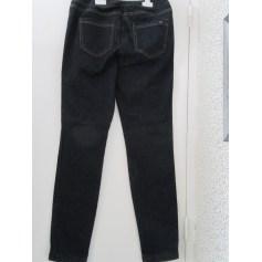 Jeans slim Cecil  pas cher