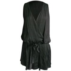 Robe mi-longue Alexander Wang  pas cher