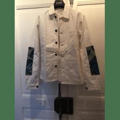 Veste en jean Atelier Beaurepaire  pas cher