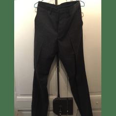 Pantalon de costume Kenzo  pas cher