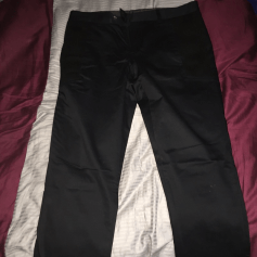 Pantalon de costume Zara  pas cher