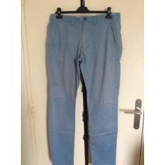 Pantalon slim Selected  pas cher