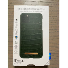 Etui iPhone  Ideal Of Sweden  pas cher
