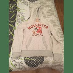 Sweat Hollister  pas cher