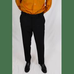 Pantalon droit Balmain  pas cher