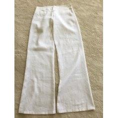 Pantalon large Promod  pas cher