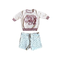 Shorts Set, Outfit Bonpoint
