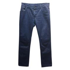 Straight Leg Jeans Alexander McQueen