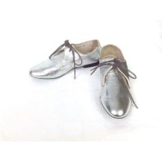 Chaussures à lacets  Atika  pas cher