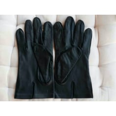 Gants Alfred Dunhill  pas cher