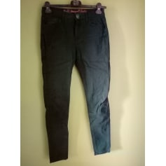 Jeans slim Desigual  pas cher