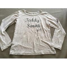 Top, Tee-shirt Teddy Smith  pas cher