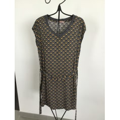 Robe courte By One  pas cher