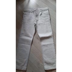 Straight Leg Jeans Dior