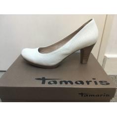Escarpins Tamaris  pas cher