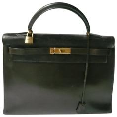 Lederhandtasche Hermès Kelly