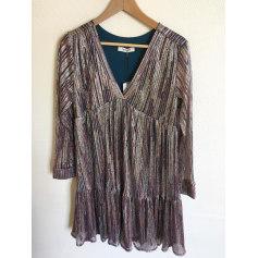 Robe mi-longue Vintage Love  pas cher