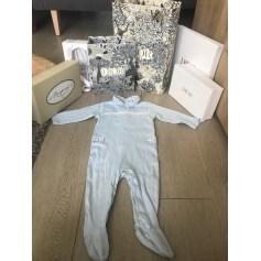 Pyjama Dior  pas cher