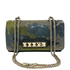Leather Handbag Valentino Va va voom