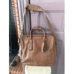 Briefcase, folder Lancel