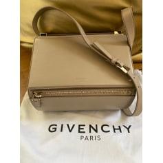 Sac en bandoulière en cuir Givenchy Pandora Box pas cher