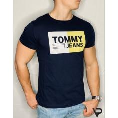 Tee-shirt Tommy Hilfiger  pas cher