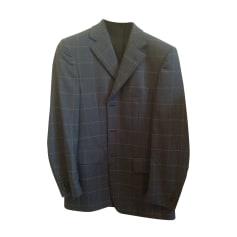 Suit Jacket Dormeuil