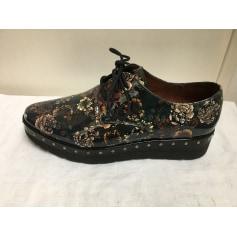 Chaussures à lacets  Hispanitas  pas cher