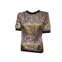 Top, tee-shirt Marni pour H&M  pas cher