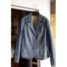Veste en jean Betty Barclay  pas cher