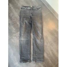Jeans droit Weekend Max Mara  pas cher