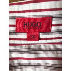 Chemisier Hugo Boss  pas cher
