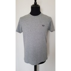 Tee-shirt Fred Perry  pas cher