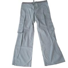 Pantalon droit Iro  pas cher