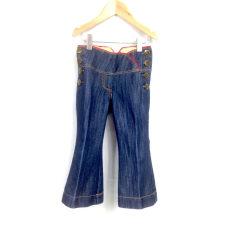 Jeans évasé, boot-cut Next  pas cher