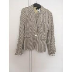 Blazer, veste tailleur Les Copains  pas cher