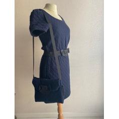 Robe courte Petit Bateau  pas cher