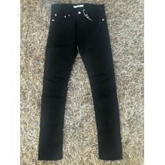 Straight Leg Jeans Givenchy