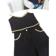 Pantalon évasé Spatiale  pas cher
